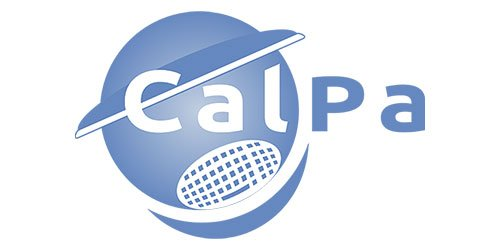 CalPa logo